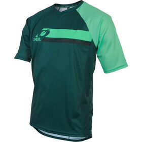 O'Neal Pin It Maillot Homme, green/mint